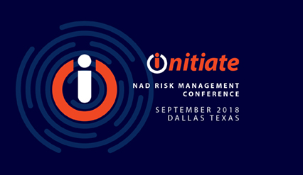 Registration Open for 2018 NAD Risk Management Conference